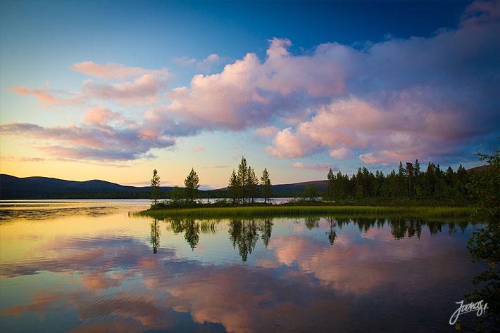 Lapland Endless Daylight
